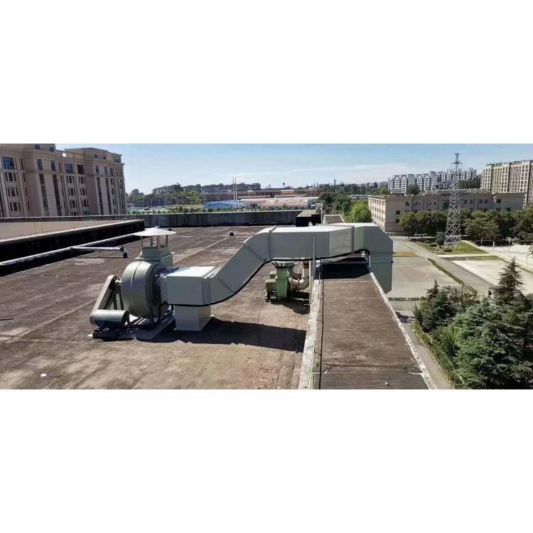 实验室大型通风设施 室内通风系统设计施工 实验室通风系统改造