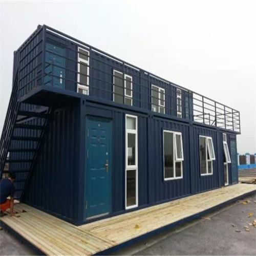 厂家快速拼接板房 集装箱活动房 快速组装房 快拼式集装箱房 价格便宜