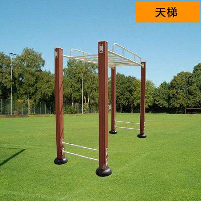 室外户外健身器材新阳光小区广场公园社区老人新农村运动器材腰部背部