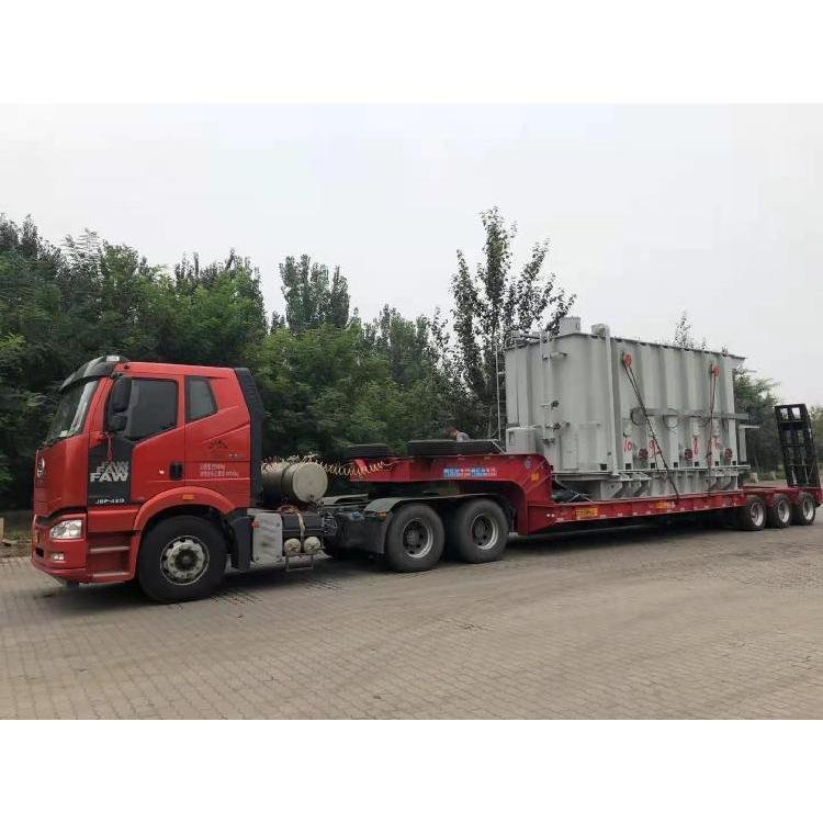 广西大件物流运输公司  货运来了找冠亚