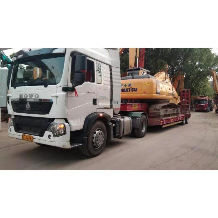 山东大件物流货车运输公司 价格合理快速直达