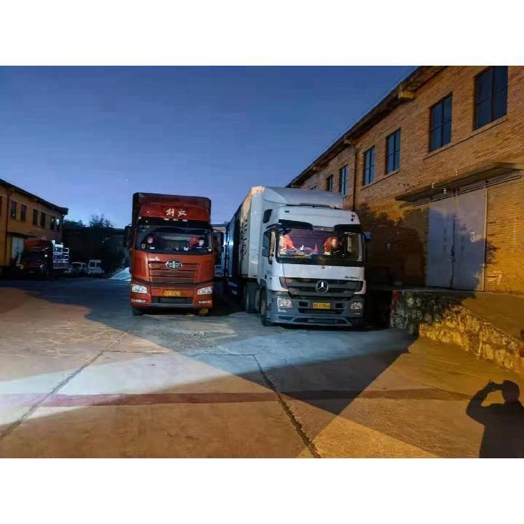 重庆大件物流货车运输 价格合理快速直达