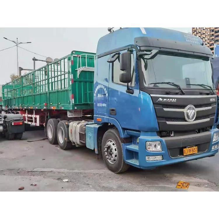 安徽大件物流运输找冠亚 价格合理快速直达