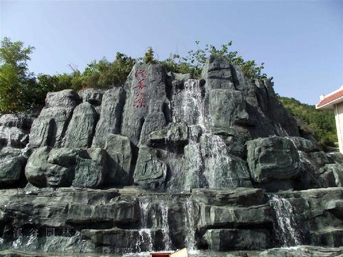 北京景观园林假山设计 专业厂家定制