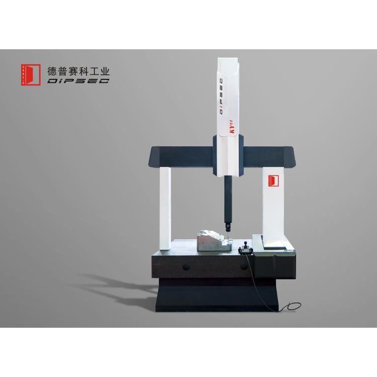 三坐标 KYUI系列中型移动桥式测量机