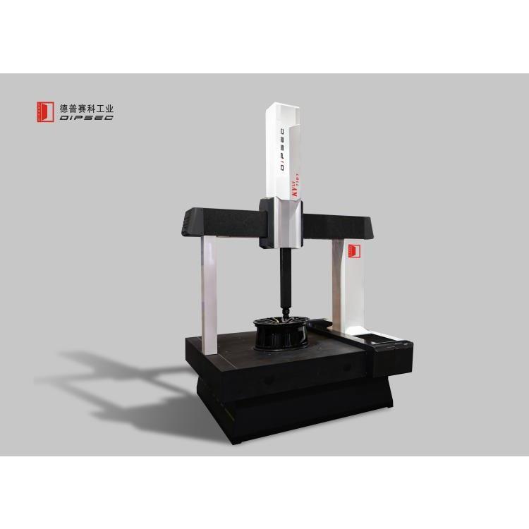 三坐标 KYUI系列小型移动桥式测量机 移动桥式全自动测量仪