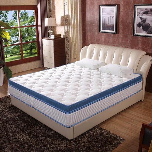 酒店宾馆床垫公寓酒店床垫西安床垫生产厂家