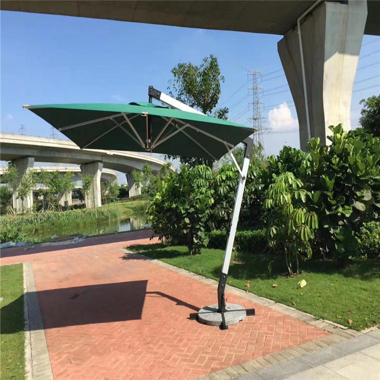 遮阳伞大型户外 遮阳伞户外的尺寸 订购户外休闲遮阳伞 必得