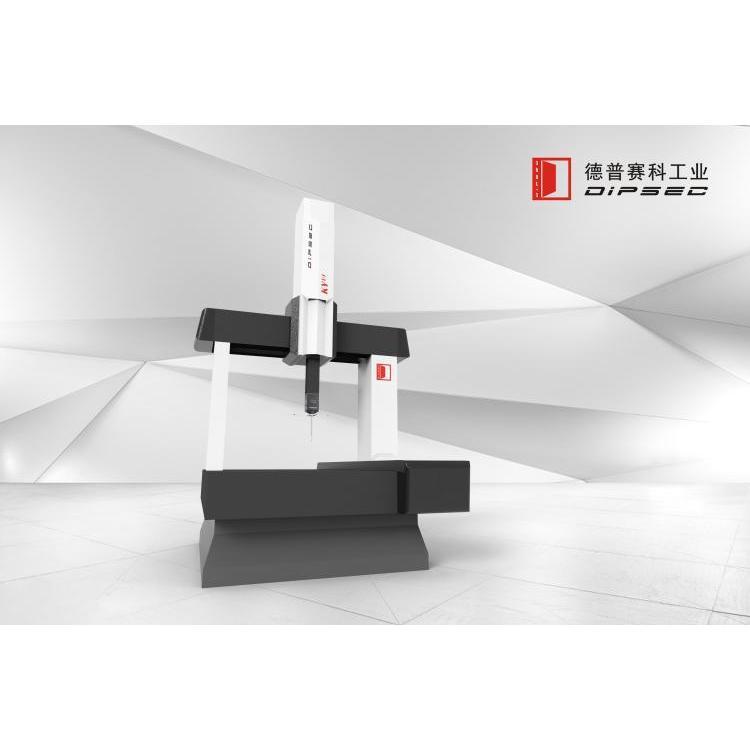 三坐标 圭一系列三坐标测量机 医疗器械专用三坐标测量机 自动化检测精度