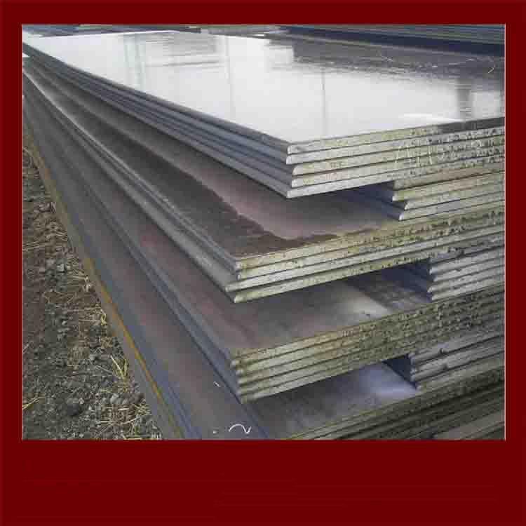 兰州钢板规格齐全销售、兰州花纹板现货配送、甘肃低合金钢板厂家直销
