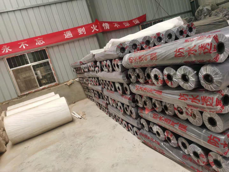 屋面防水透气膜隔气膜生产厂家