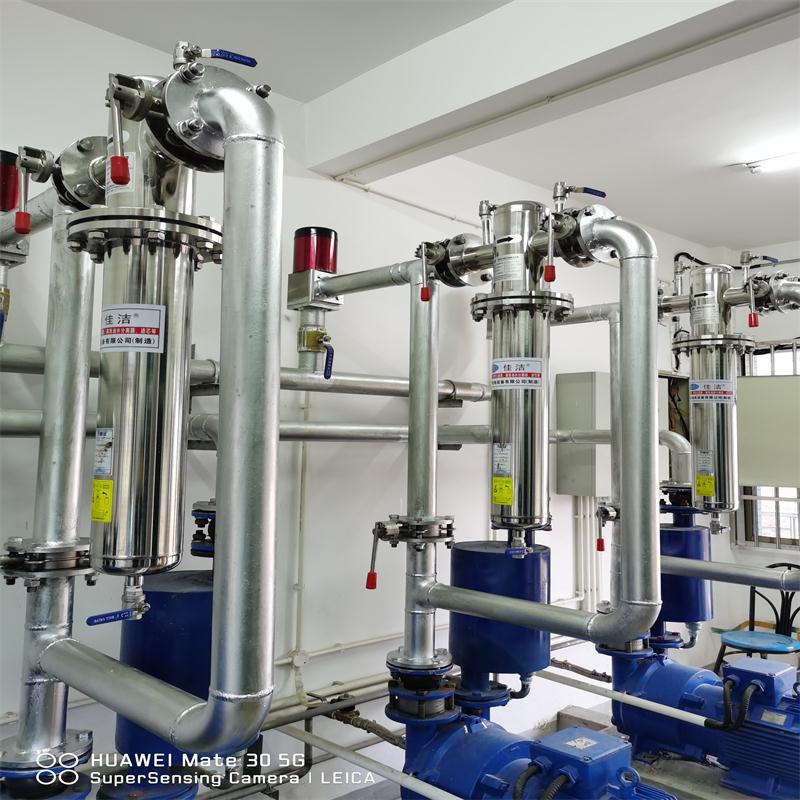 医用真空灭菌装置 医用真空系统灭菌装置