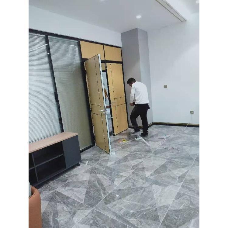 贵州贵阳玻璃隔断厂家现货供应 来图定制 价格优惠