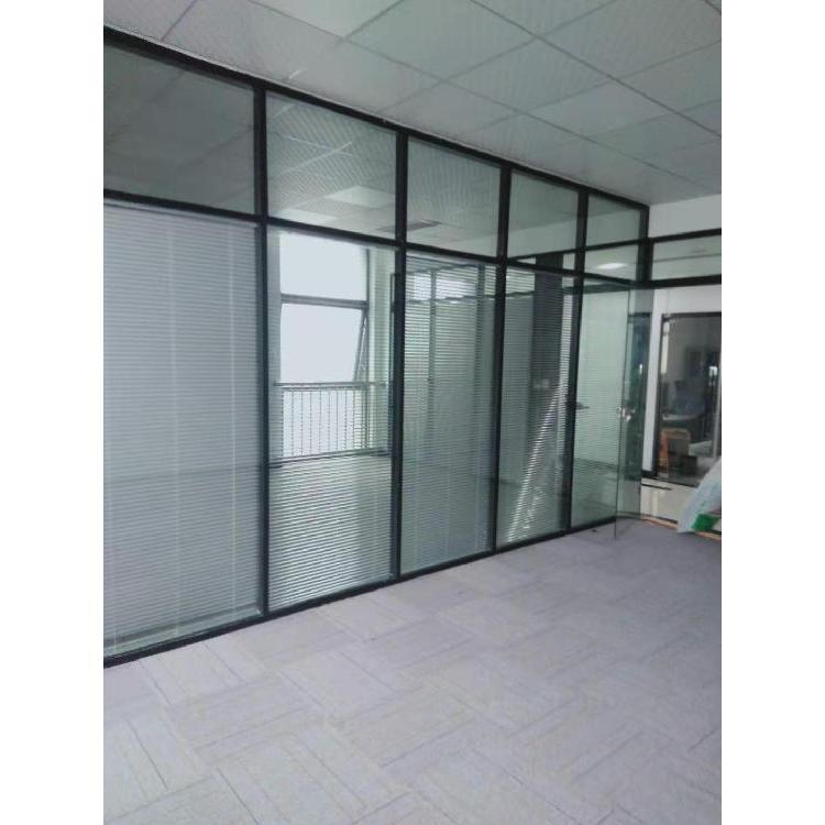 贵阳供应玻璃隔断 厂家批发上门安装 售后服务