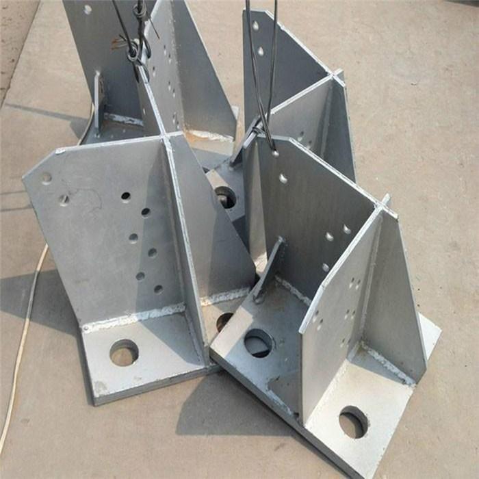 陕西汉中钢板加工定制异形切割 激光焊接钢板