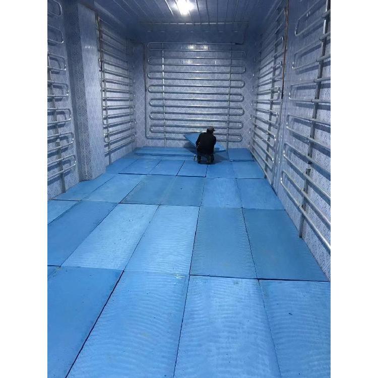 贵州冷库工程 提供贵阳速冻冷库安装工程