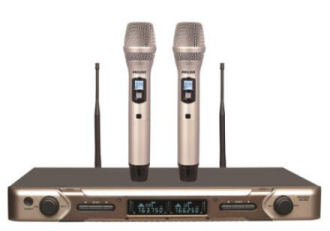 贵州供应KTV娱乐话筒 智能感应KTV专用话筒厂家现货供应