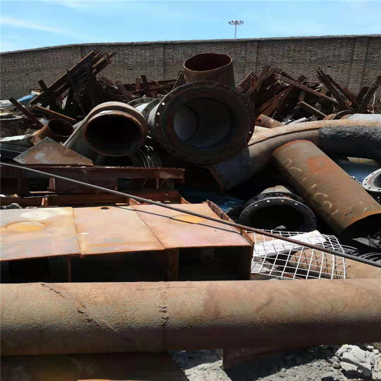 西安废铁回收废品回收公司24小时免费上门回收
