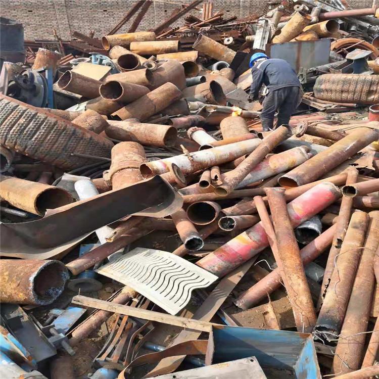废铁回收 厂家回收