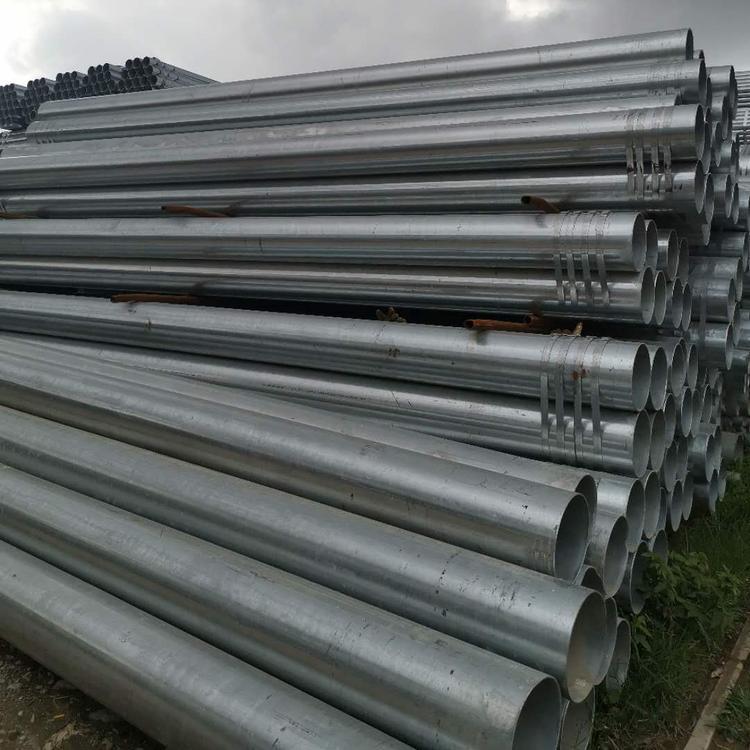 甘肃热镀锌管厂家直销、兰州镀锌管批发、白银镀锌管价格