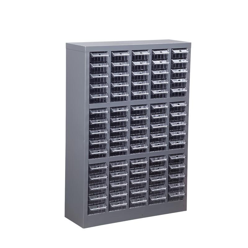 零件抽抽屉式工具柜螺丝柜电子元件收纳柜刀具物料样品柜零件柜