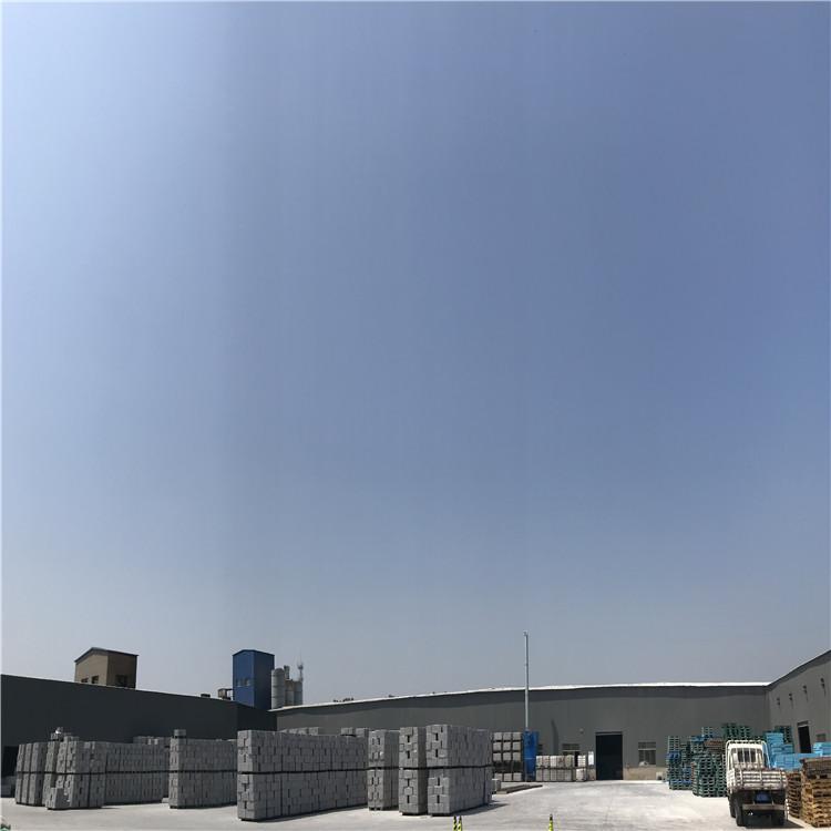 高密度水泥发泡保温板 增强纤维 水泥发泡板现货供应