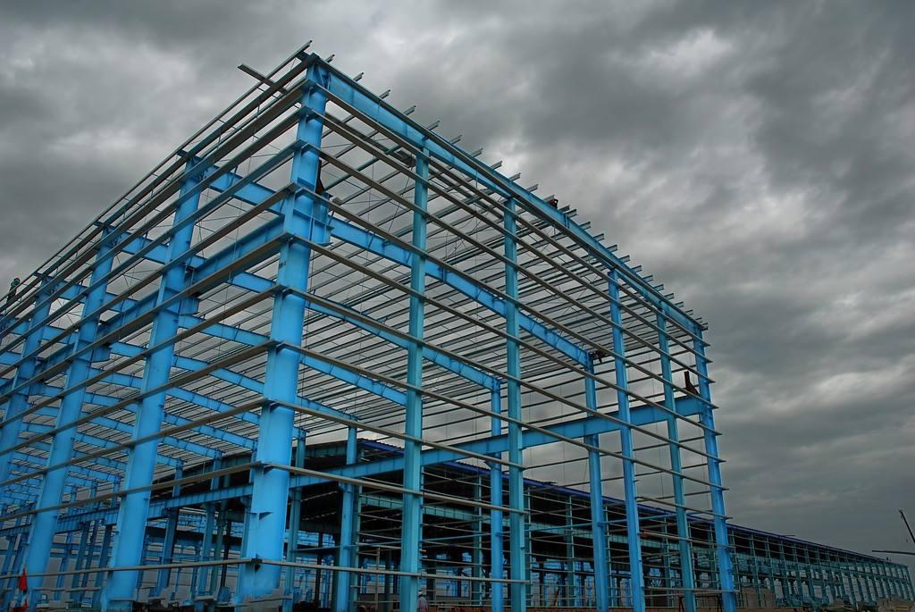黔南都匀市钢结构厂家 质量可靠 价格优惠