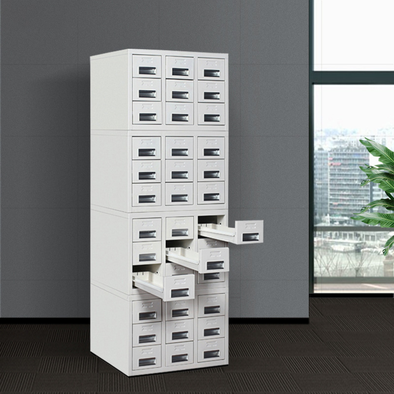 实验室医院专用切片柜病理科研蜡块柜组织玻片柜切片晾片储存放柜