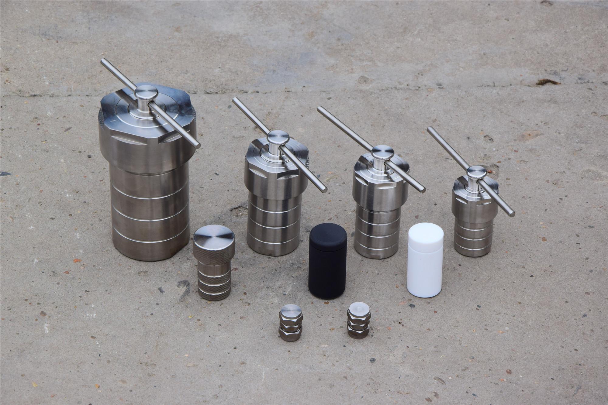 高压消解罐(水热合成釜)厂家直销 25ml /50ml、100ml/200ml