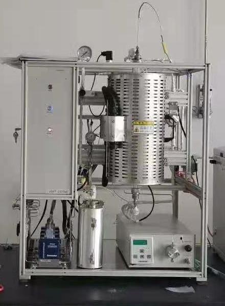 高压固定床反应器XCS-GDC-2-2 催化设备厂家