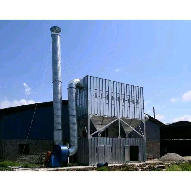 中央除尘设备 制造厂家 设备精良 现货供应 厂家直销 绿色环保