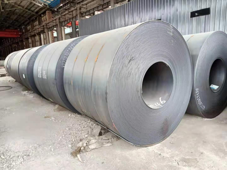 贵州碳素结构热连轧钢带批发 全国多地发货  规格齐全