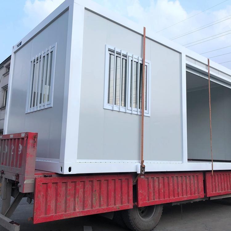陕西集装箱 加工定制集装箱 活动集装箱 集装箱生产厂家