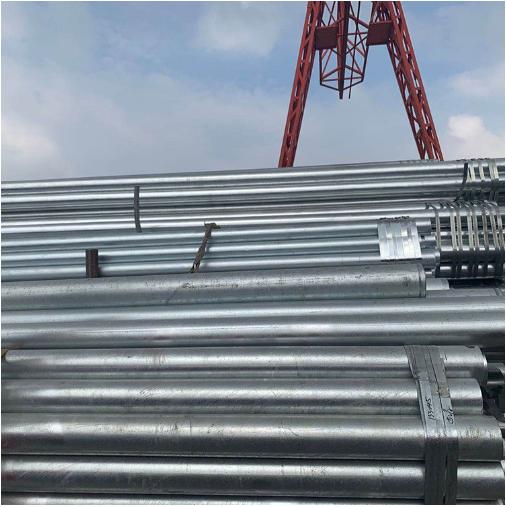 Q235防腐镀锌管可加工生产 贵州贵阳市