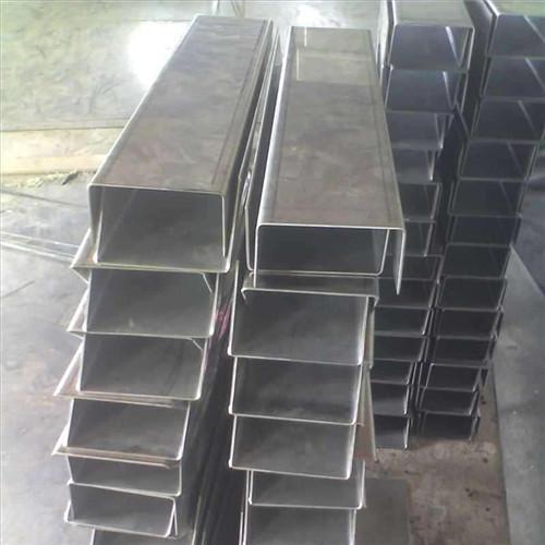 厂家货源304不锈钢折弯 激光切割加工钣金加工