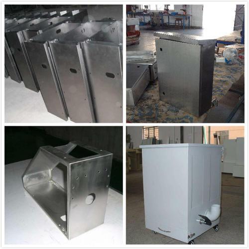 承接各种大型剪板折弯加工 钣金件加工 非标定制