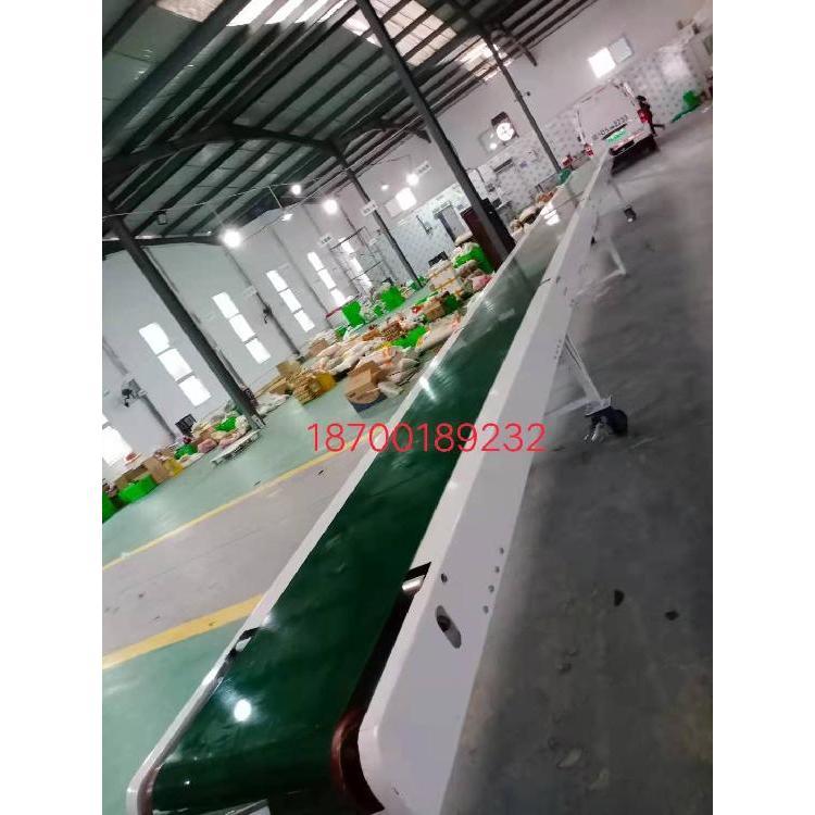 皮带输送机 小型移动输送机 库存充足量大均可酌情优惠