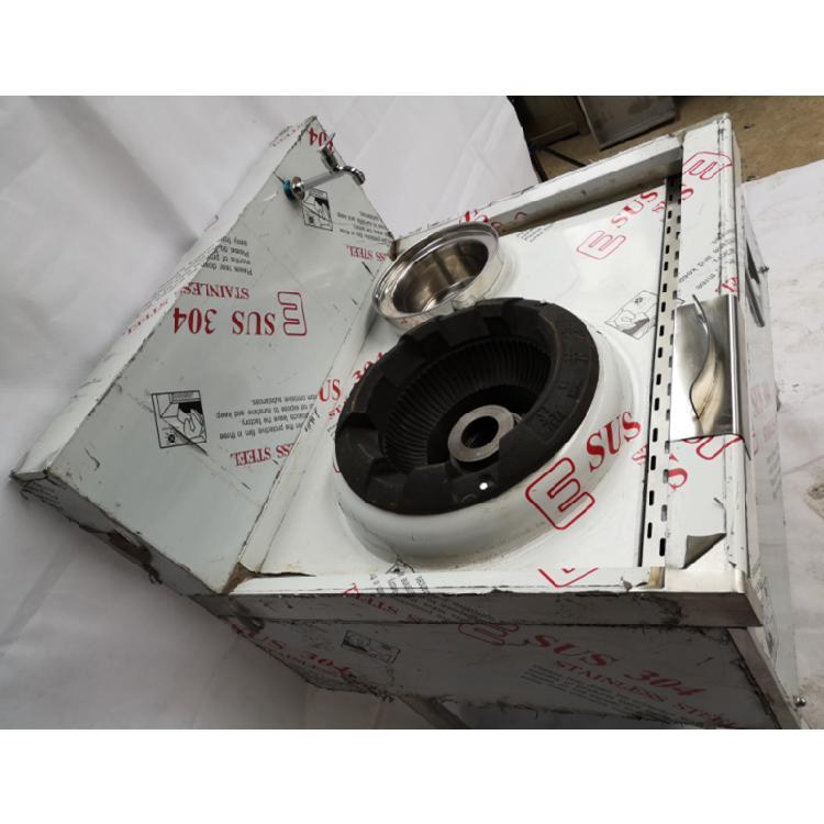 贵阳植物油灶具 植物油白油甲醇灶具一站式服务
