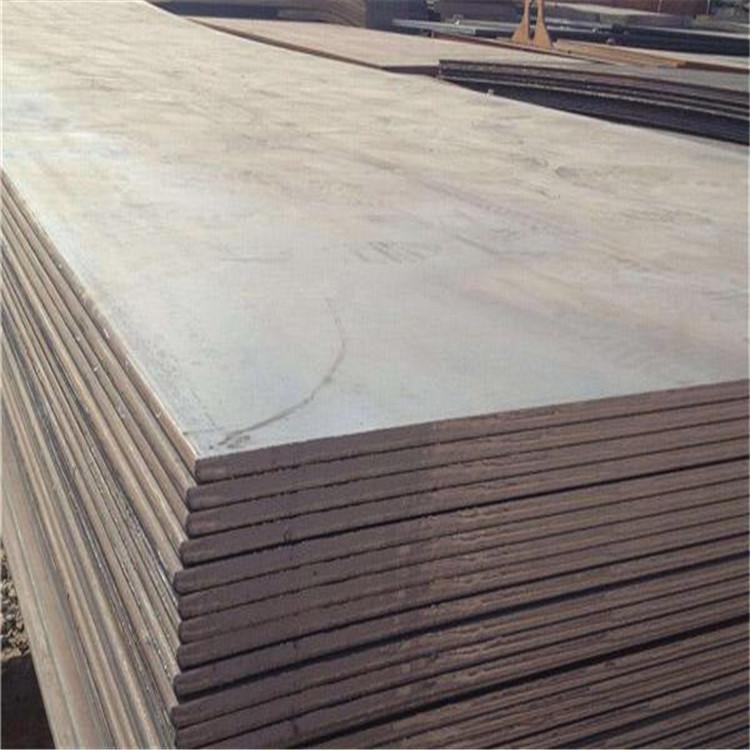 工地垫路钢板租赁 耐磨板 西安铺路钢板费用