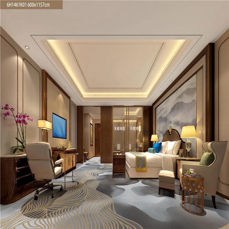提花地毯 家用房间地毯 卧室楼梯地毯 走廊地毯 办公室地毯