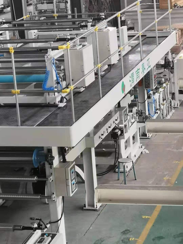 广东印刷设备 广东印刷设备厂 秦亚印刷厂 涂布机设备