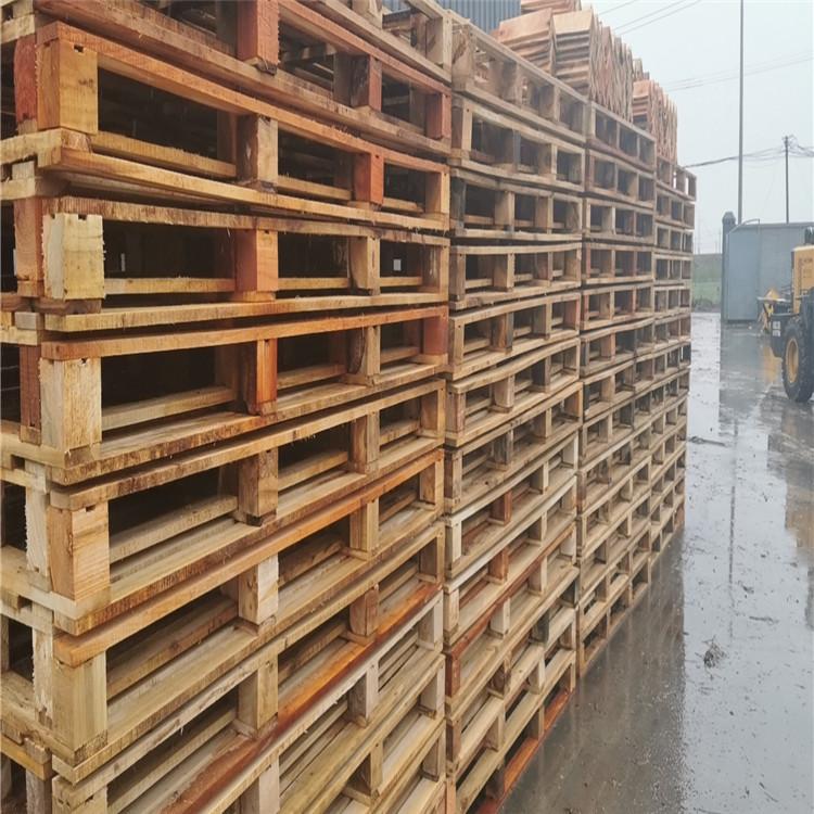 新森林木托盘 出口熏蒸木托盘 免熏蒸木托盘 专业生产厂家 实木托盘