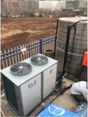 西安空气能热水器 空气能热泵现货供应