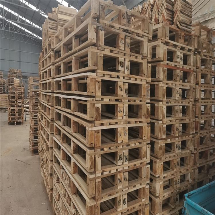 西安定制木托盘 木制周转托盘