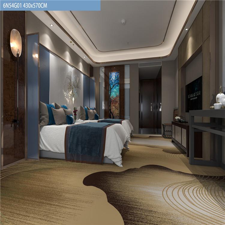 西安市宾馆地毯批发零售