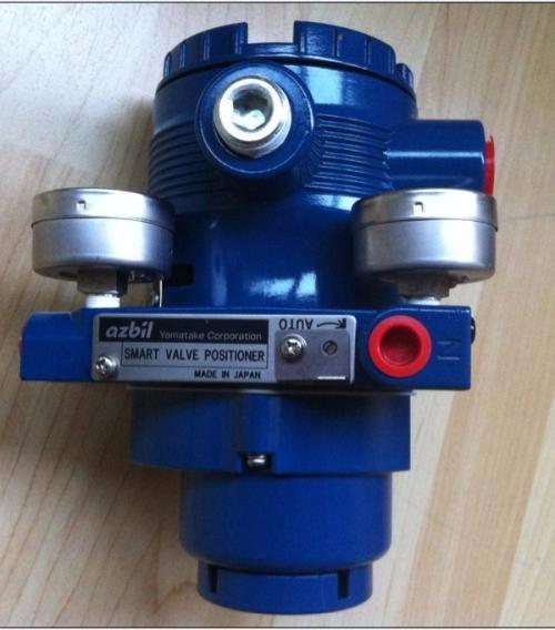 西安直销山武AVP301-RSD3A电/气智能阀门定位器