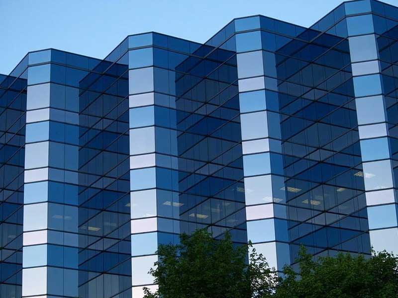 西安玻璃幕墙厂家直销上门安装 玻璃幕墙设计安装 陕西玻璃幕墙厂家定制