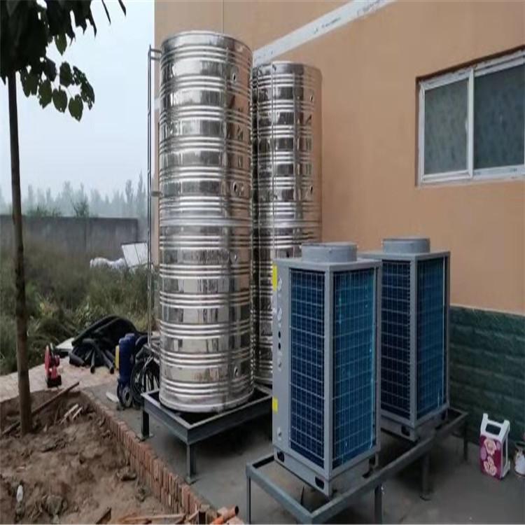 酒店空气能热水器  陕西酒店空气能热水 空气能节能吗空气能冷暖