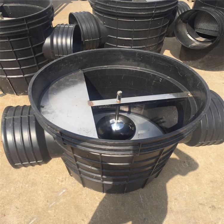 陕西雨水收集过滤系统  雨水收集利用系统   海绵雨水收集系统
