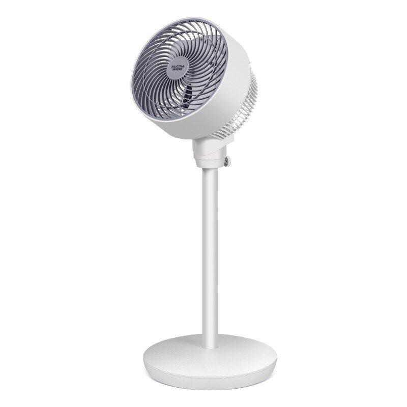 西安礼品采购【澳柯玛】(AUCMA)空气循环扇平衡温度清新空气落地扇